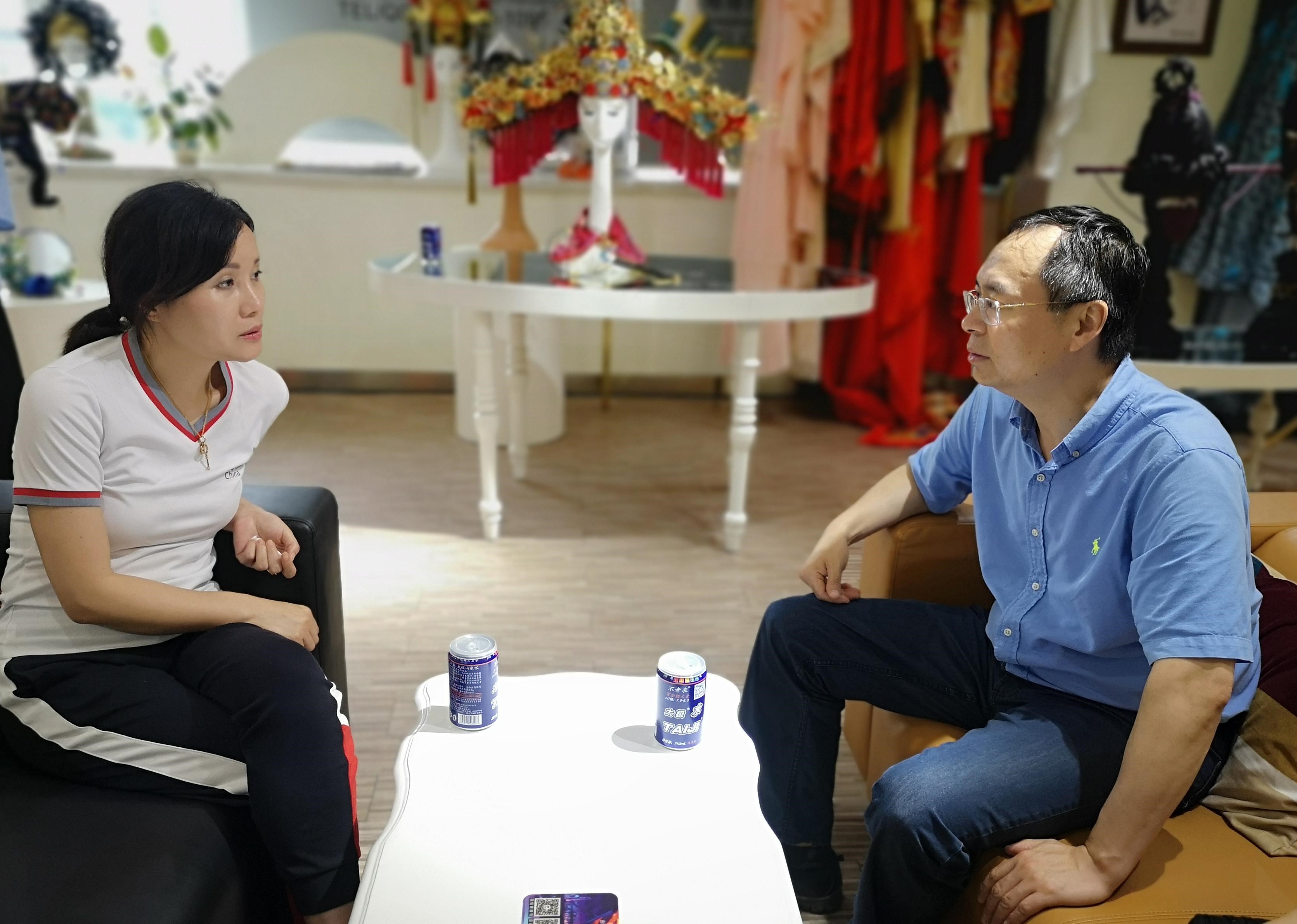 重庆市职业技能鉴定指导中心督导第45届世赛美容项目冲刺训练工作
